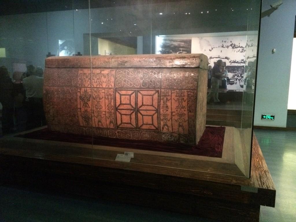 Inner casket